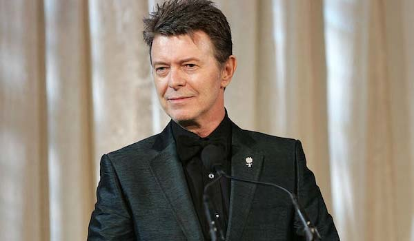 David Bowie testamento milionario e ceneri disperse a Bali
