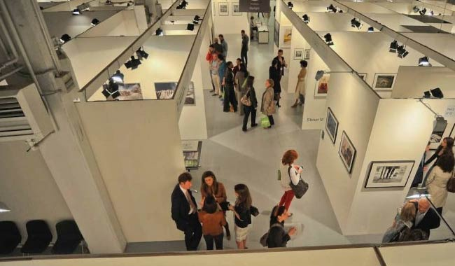 MIA Photo Fair a Milano