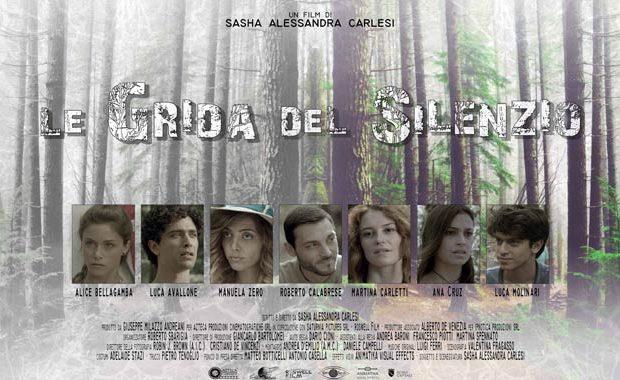 le grida del silenzio film