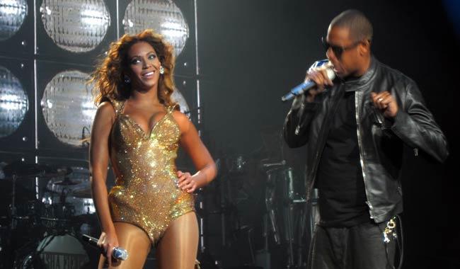 Beyonce e Jay-Z unione di intenti e nuovo album