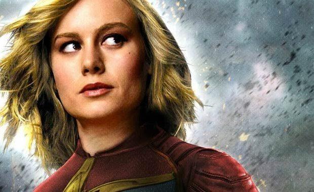 Captain Marvel ed il filo conduttore con Iron Man 2