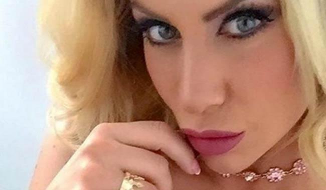 Gioia e dolore per Paola Caruso abbandonata dal suo compagno