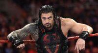 Roman Reign annuncia a sorpresa tornata la leucemia