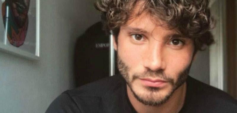 Stefano De Martino la nuova fiamma Chiara Scelsi