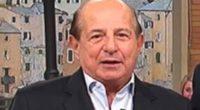 Giancarlo Magalli giovanissima la nuova fiamma