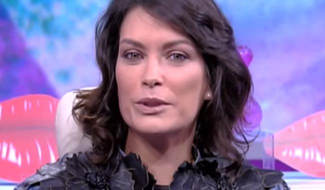 Fernanda Lessa una vita di dolore e lotta