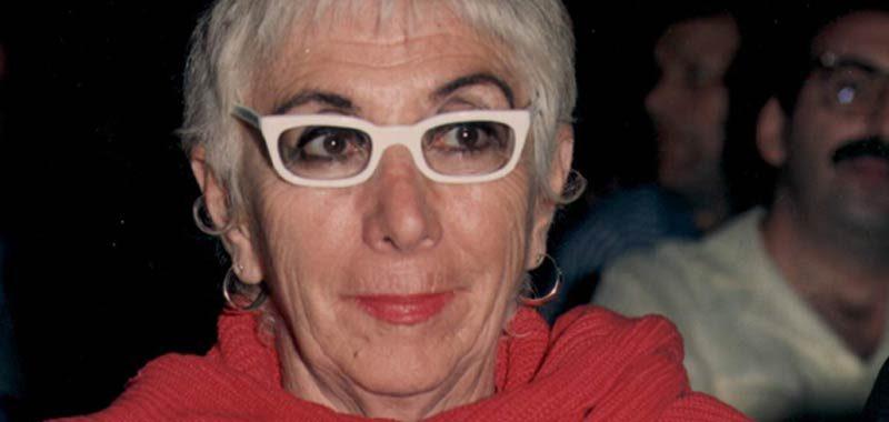 Lina Wertmuller ricevera Oscar alla carriera